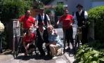 9. biciklijada v Koprivnici